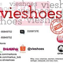 Logo vieshoes