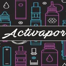 Logo activapor