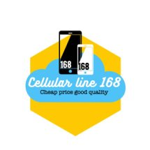 Logo cellularline168