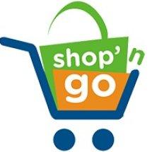 Logo shop&go