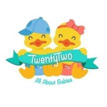 Logo TwentyTwo