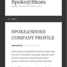 Logo Spoke@Shoes
