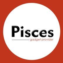Logo Pisces Phone Shop