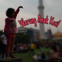 Logo Warung Anak Kecil