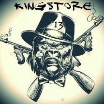 Logo KINGSTOREJACKET (KSJ)