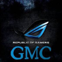 Logo Gm-comp