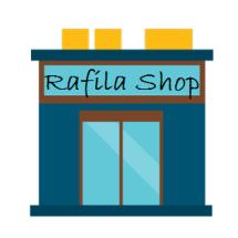 Logo RafilaShop