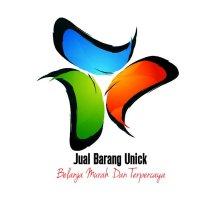 Logo Jual Barang Unick