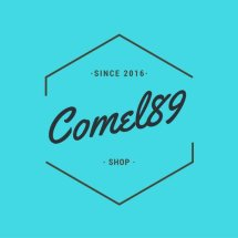 Logo COMEL89 SHOP
