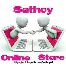 Logo sathoy