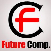 Logo Future Computer Surabaya