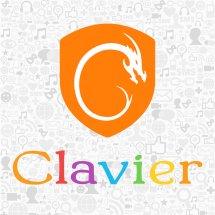 Logo Clavier
