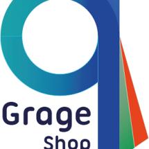 Logo Grage Shop Online