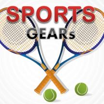 Logo Sports Gears Jakarta