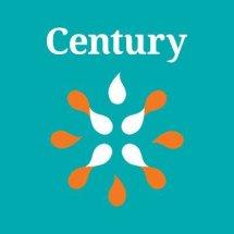 Logo CENTURY HEALTHCARE