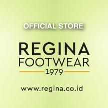Logo Regina Footwear Kids