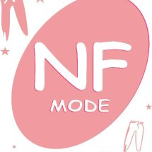 Logo NF Mode