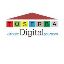 Logo toserba digital