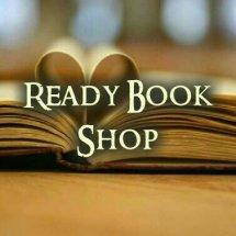 Logo READY BOOK SHOP