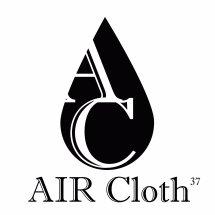 Logo air clothing