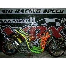 Logo MB R4cing Sp3ed