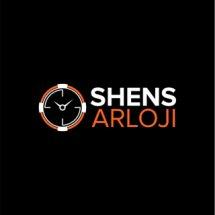 Logo Shens Arloji