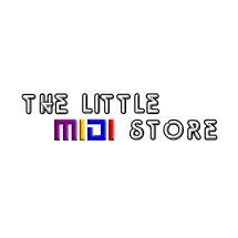 Logo The Little MIDI Store