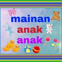 Logo Mainan AnakAnak