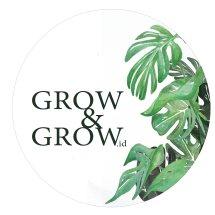 Logo Grow and Grow