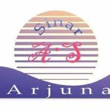 Logo sinar arjuna