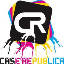 Logo Case Republica