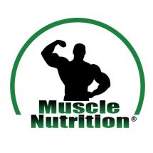 Logo MuscleNutrition