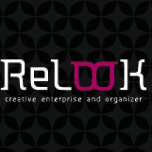 Logo Relook Store