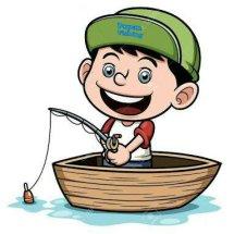 Logo PoPan Fishing