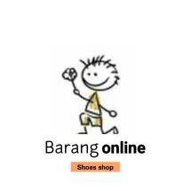 Logo barang online