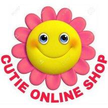 Logo Cutie Online Shop