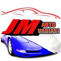 Logo JM AUTO VARIASI MOBIL