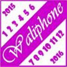 Logo Waliphone