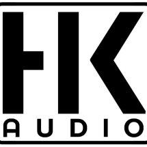 Logo HK-audio