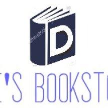 Logo Dee's Bookstore