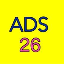 Logo Ads26