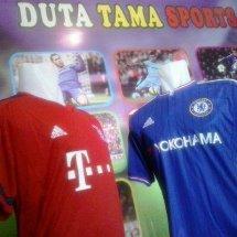 Logo Duta Tama Sports