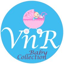 Logo VnR Baby Collection