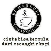 Logo Rumah Kopi Temanggung