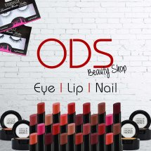 Logo ODS Beauty Shop