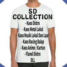 Logo SD_COLLECTION