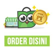 Logo Risna shop