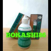 Logo Bokashi86