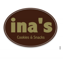 Logo Ina's Cookies