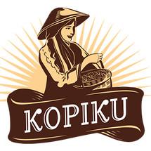 Logo Kopiku Indo